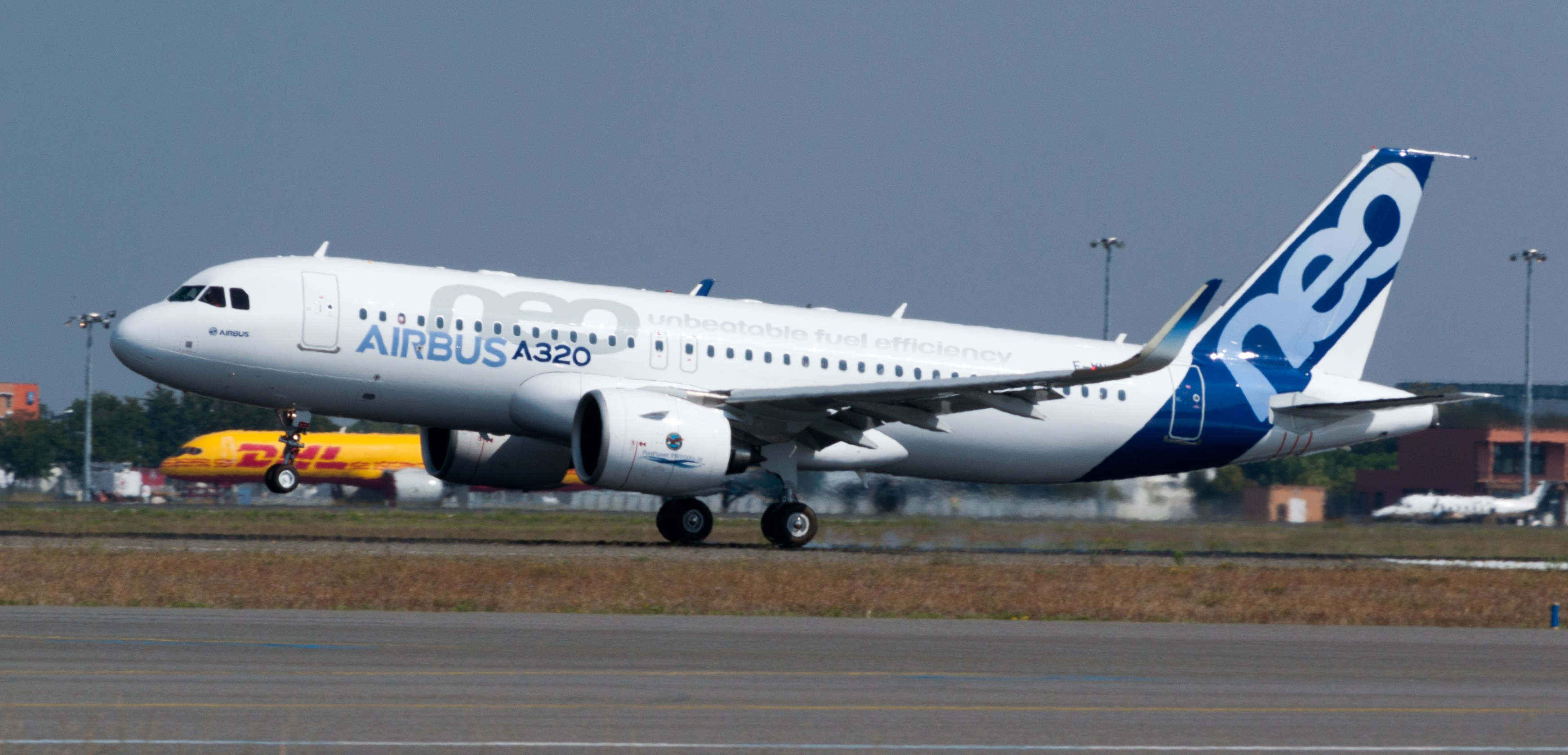 Airbus Begins Building its A220 USA Manufacturing Facility