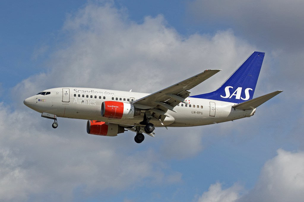 Scandinavian-Airlines-SAS Pennsylvania Star Mobile Home Manufactured Site Lease Agreement on