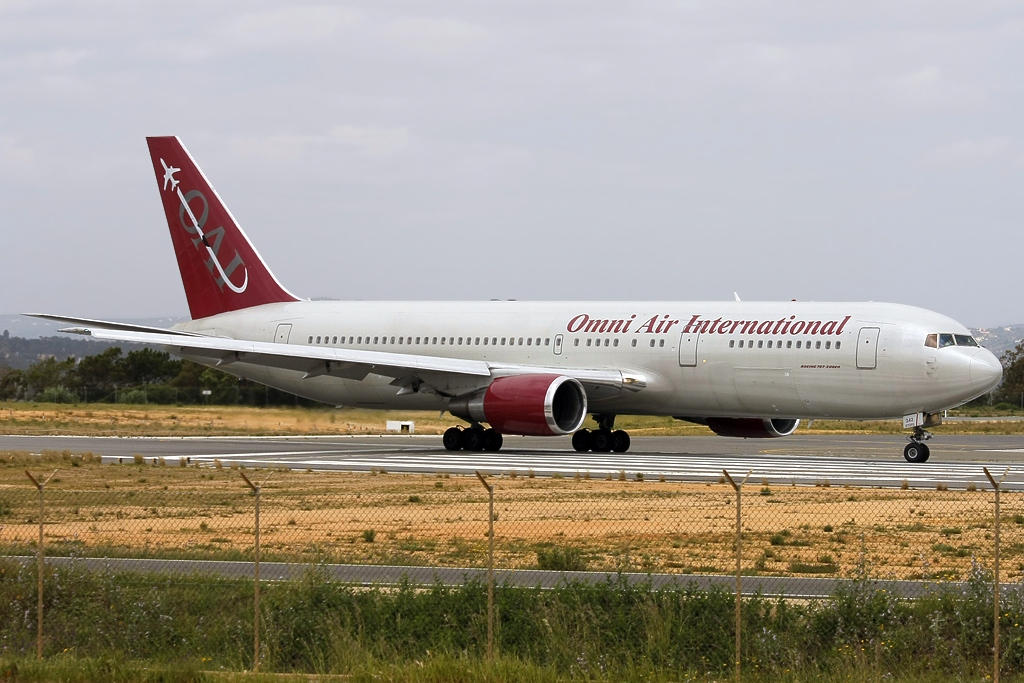 Omni Air To Be Bought by ATSG