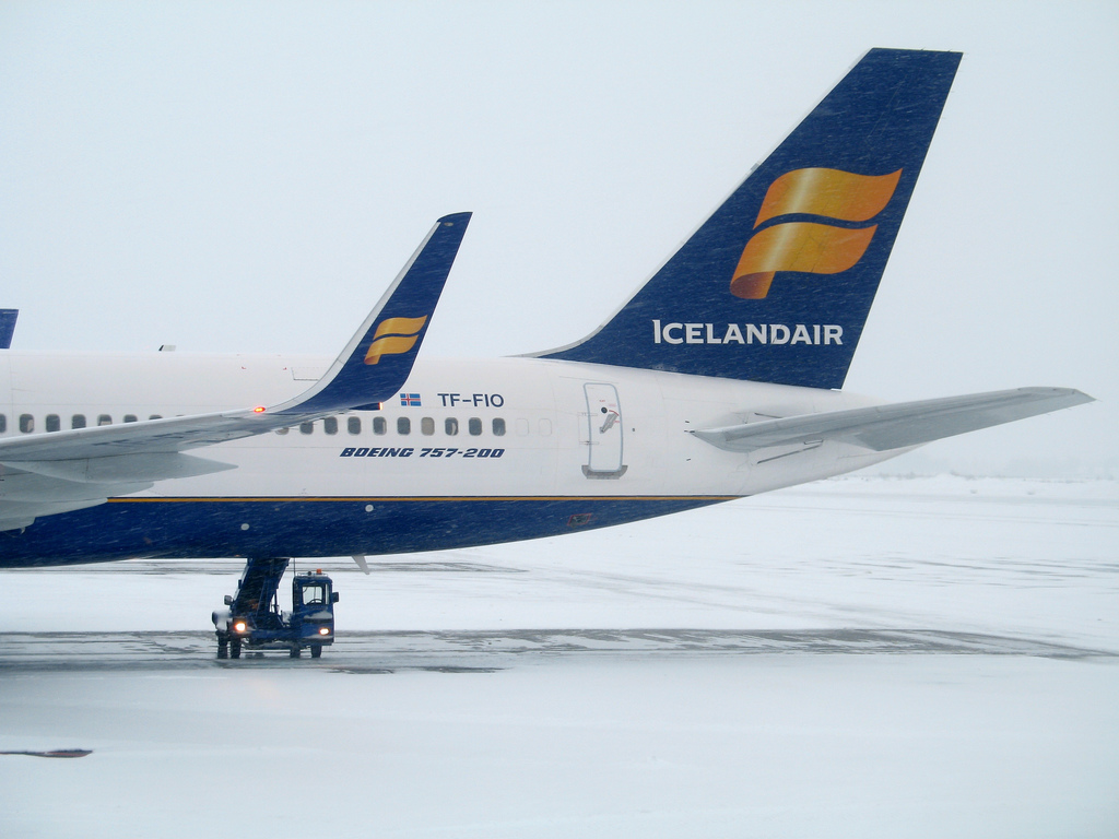 Icelandair Leases Two Boeing 767 Aircraft