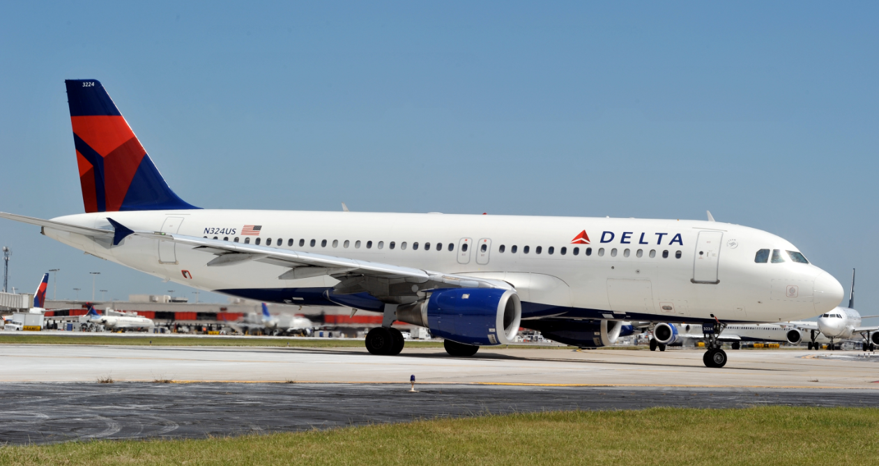 Delta Air Lines Reports 2019 First Quarter Results
